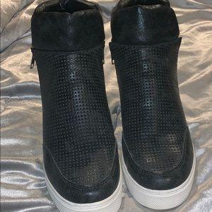 Steve Madden Heeled Sneakers